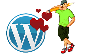 PSD to WordPress Website Service India